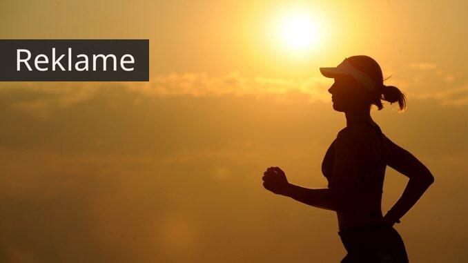aktiv ferie løb