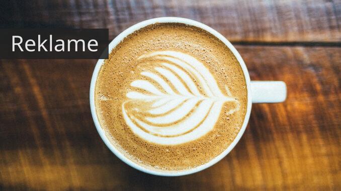hvilken mælk til cafe latte